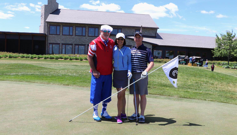 Charity Classic Golf