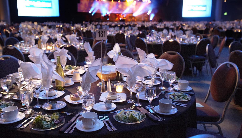 Gala-tables