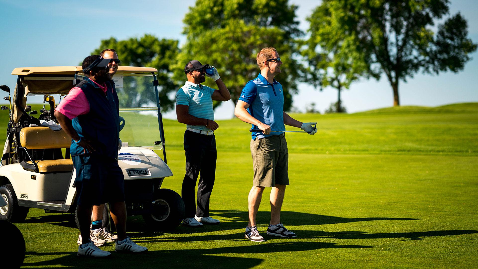 BBCC Golf